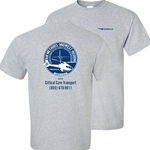 AMK79<br>Critical Care Transport Tee